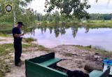 25-летний парень утонул в Столинском районе