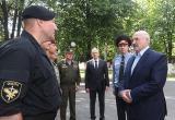 Лукашенко высказался о драках белорусов с силовиками