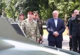 Лукашенко оценил белорусскую армию