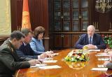 Лукашенко собрал срочное совещание Совета безопасности (видео)