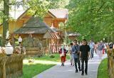 Праздник варенья устраивают 1 августа в поместье белорусского Деда Мороза