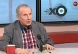 Михаил Веллер: «Суперлюди и сытые развратные вымирающие толпы будут населять Землю» (продолжение)