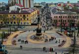 Брест признали самым благоустроенным городом в Беларуси