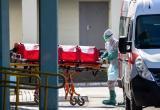 Минздрав опубликовал данные по коронавирусу на 5 августа