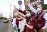 Предприятия Беларуси продолжают присоединяться к забастовке