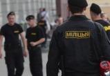 В МВД рассказали, за что Лукашенко наградил силовиков