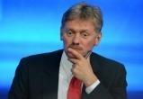 Песков: Беларусь не нуждается в российской военной помощи