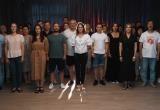Брестский театр выступил против насилия и преследования несогласных (видео)