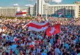 Лидеры белорусской оппозиции хотят развалить экономику страны, и чего добивается NEXTA: мнение зрителя