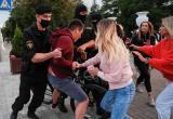 Спецкомиссия проверит законность применения силы на протестах