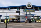 Украина вновь закрывает границы из-за коронавируса