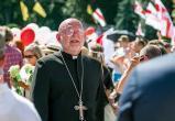 Священник из Бреста: «Наркоманы, тунеядцы, проститутки, уголовники, отщепенцы – мои люди»
