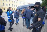 В Беларуси более 260 человек задержали на протестах 27 августа