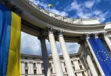 Украина может ввести санкции против Беларуси вслед за ЕС