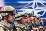 Войска НАТО наращивают силы у границ Беларуси