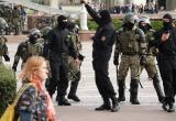 Минобороны: найдены тайники протестующих с «оружием»
