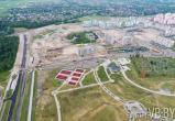 Брестчане отстояли «народный сквер» на обсуждениях застройки в районе 4-го форта