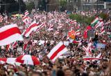 На протестах в воскресенье задержали более 200 человек
