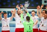 «Мешков Брест» занял третье место в SEHA-лиге