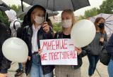 Студенческие акции солидарности прошли в Бресте и Барановичах: есть первые задержанные