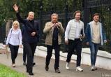 МВД Украины: членов Координационного совета выдворили из Беларуси