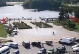 Два самоката столкнулись в Бресте (видео)
