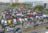 Где и когда пройдут осенние ярмарки-2020 в Бресте