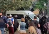 «А потом я услышал выстрел». Как житель Барановичей оказался в эпицентре протестов в Бресте