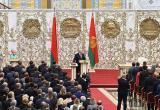 Лукашенко: внешнее давление закалило нас (видео)