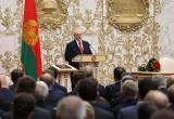 МИД Китая прокомментировал инаугурацию Лукашенко