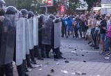 УВД: В Бресте сыщиками установлен 16-летний активный участник массовых беспорядков