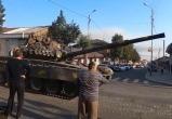 16 военных погибли при столкновениях в Нагорном Карабахе