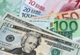 Доллар и евро заметно выросли на торгах 28 сентября