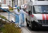 За сутки выявили 371 новый случай коронавируса в Беларуси