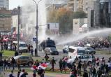 Более 230 человек задержали на протестах 4 октября