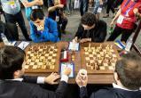 Беларусь лишилась права проведения Всемирной олимпиады по шахматам