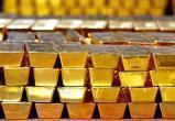 Золотой запас Беларуси снизился более чем на 2 млрд долларов с начала года