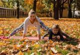 «Вместо декрета получился отпуск» - преподавательница йоги о своем опыте материнства