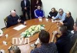 После встречи с Лукашенко двух арестованных выпустили из СИЗО