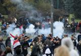 На воскресных протестах в Беларуси задержали 713 человек