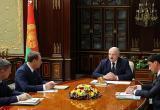 Лукашенко может передать часть своих полномочий правительству