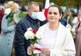 Тихановская получила премию Маккейна