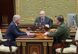 Лукашенко назвал причину протестов в Беларуси
