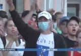 На брестчанина завели два уголовных дела после акции протеста