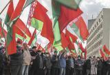 Федерация профсоюзов подала заявку на проведение митинга 25 октября
