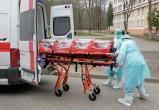Более 800 человек с COVID-19 зарегистрировано в Беларуси за сутки