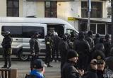 Как прошло очередное протестное воскресенье в Бресте