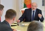 Лукашенко проводит совещание по подготовке Всебелорусского народного собрания