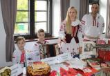 """Лучшую молодую семью Брестской области выберут на фестивале-слете """"Вера. Надежда. Любовь"""""""