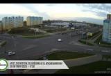 На Краснознаменной в Бресте сбили ребенка (видео)